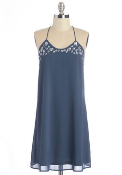 Deco Your Own Way Dress