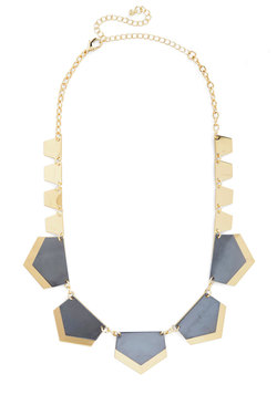 Pop of Posh Necklace