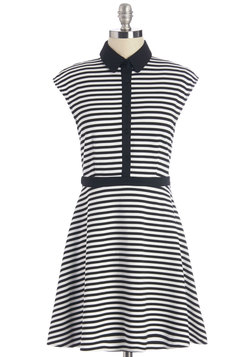 City Saunter Dress