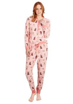 Pardon My French Bulldog Pajamas