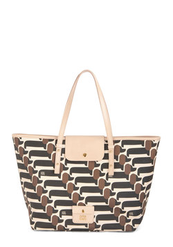 Orla Kiely Sweet Send-Off Bag