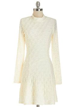 Poetic Pondering Dress