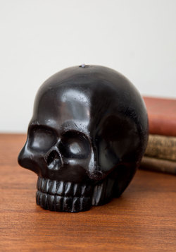 Fab to the Bone Candle
