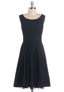 Date Night in Paris Dress