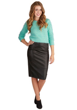 Small Business Fair Skirt