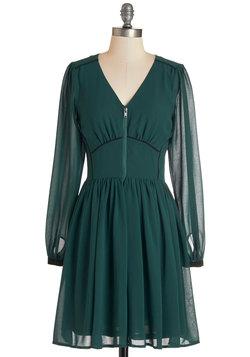 Entre Spruce Dress