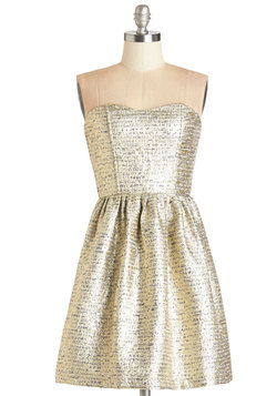 Shimmer Nights Dress
