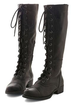 Boots & Booties - Steadfast Friends Boot