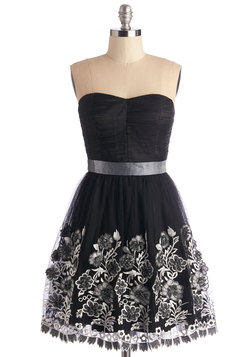 Champagne Exchange Dress