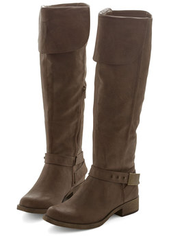 Gait and Glory Boot