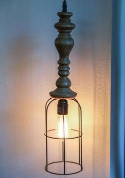 Loft Your Spirits Pendant Lamp