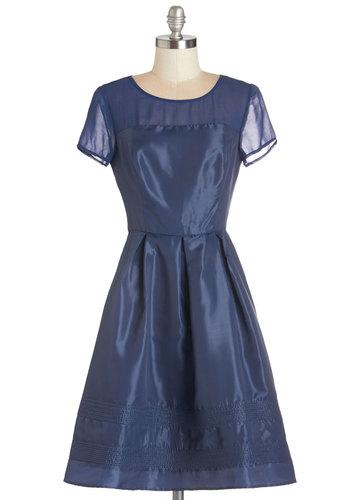 Strike a Pose Dress