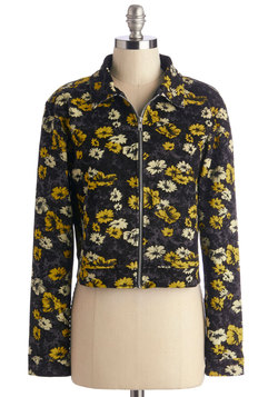 I Wanna Be Adorned Jacket