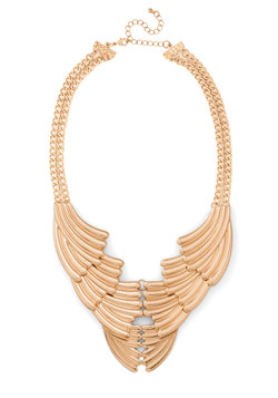 Bake a Statement Necklace