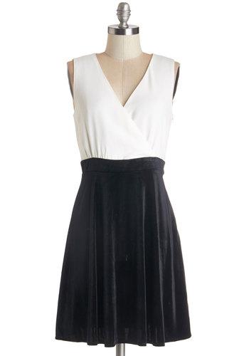 Last Hurrah Dress