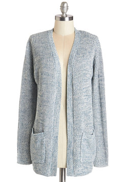 Serene Settings Cardigan