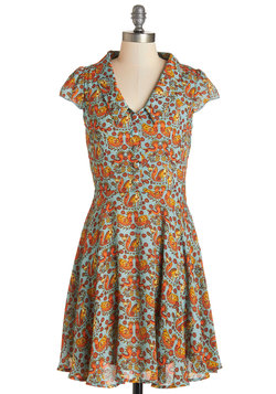 Banjo Brilliance Dress