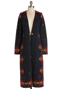 Pendleton Cold Hands, Warm Hearth Cardigan