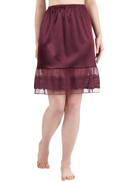 Boogie on Over Half Slip