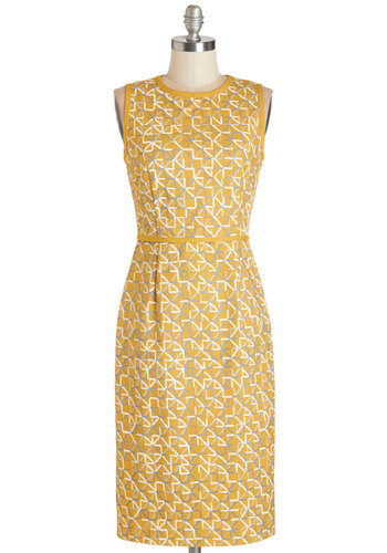 Freelance Designer Dress