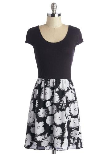 Artistic Allure Dress