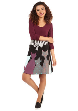 Best of Fur-iends Skirt