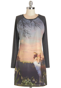 Miss Wilderness Dress
