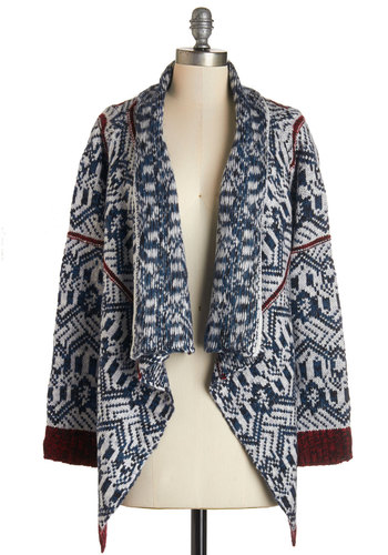 Completely At Ease Cardigan