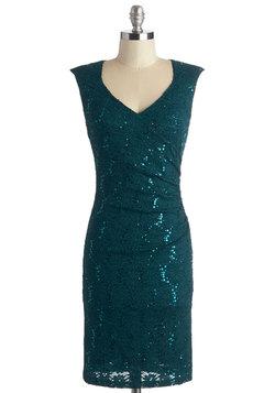 Fête to Print Dress