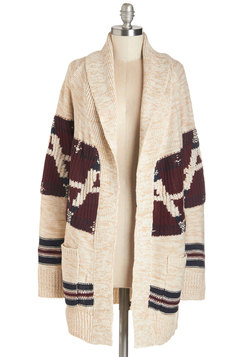 Wild and Freelance Cardigan