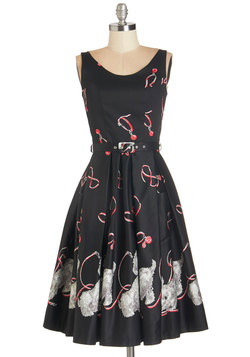 Rock in the Park Dress