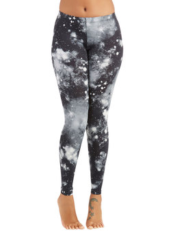 Galaxy You Soon Leggings