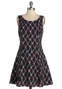 Trellis All About It Dress