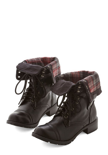 Night of the Living Tread Boot