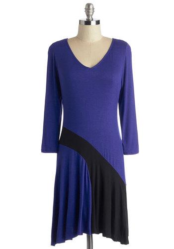 Familiar Feeling Dress