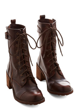Wildlife Biologist Boot