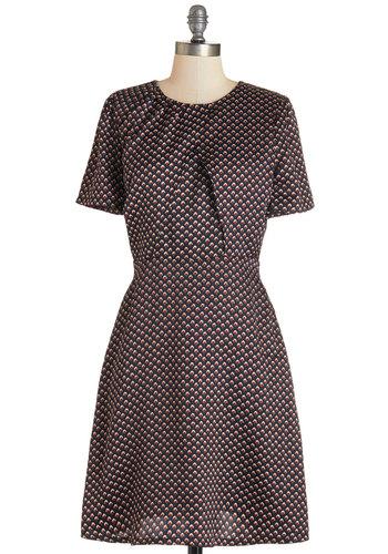 Daydream Be-leaf-er Dress