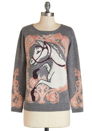 Everything I Do, I Do it for Unicorn Sweater