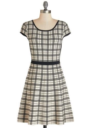 International Acclaim Dress