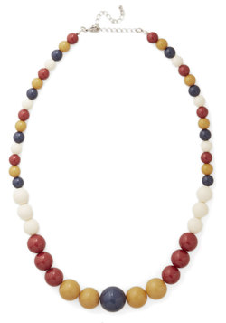Your Primary Pick Necklace