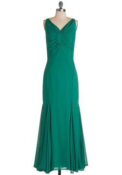 Harp and Soul Dress