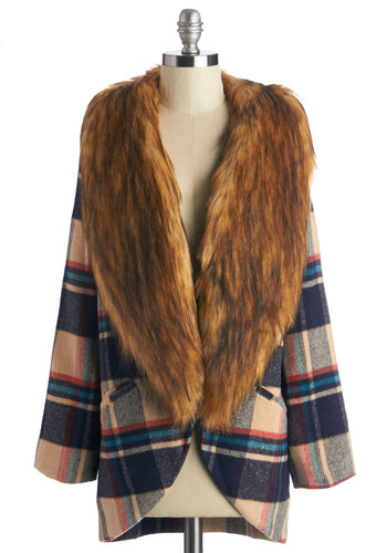 Fur-Ever Young Coat