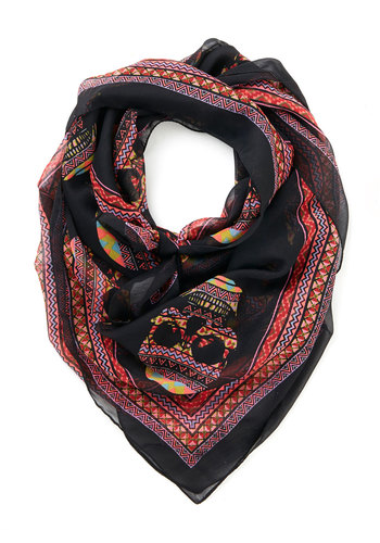 Head On Over Scarf