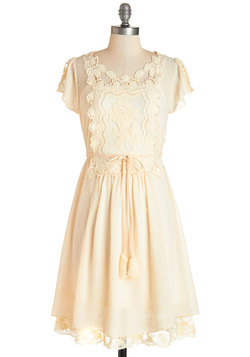 Sunlit Sweetness Dress