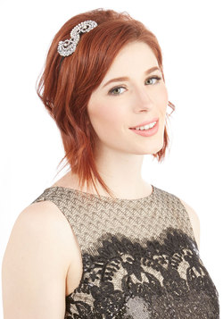 Radiant and Ravishing Headband