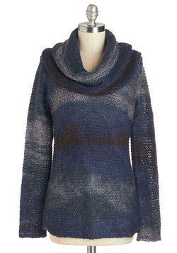 Homespun Harmony Sweater