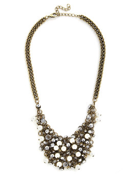 Epitome of Enchanting Necklace