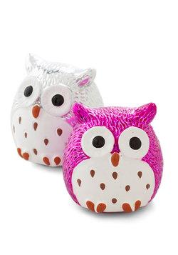Owlin' For You Lip Balm Set