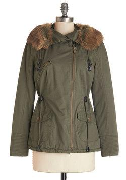 Grove Goer Coat