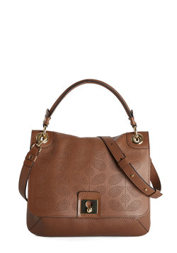 Orla Kiely Style Symposium Bag
